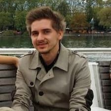 Valentin-Andrei felhasználói profilja