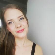 Katriina User Profile