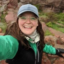 Christy - Uživatelský profil