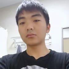 Perfil do utilizador de 韩祥