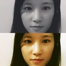 富清 felhasználói profilja