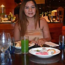 Profil korisnika Jenny Mae