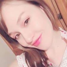 Profil utilisateur de Mechy