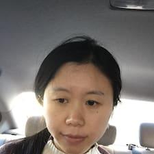 Shuanghong - Uživatelský profil