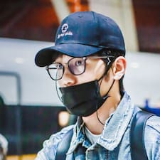 Profil utilisateur de 青禾