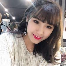 怡萍 User Profile
