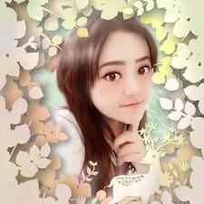 Profil utilisateur de 妮