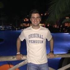Agustín的用戶個人資料