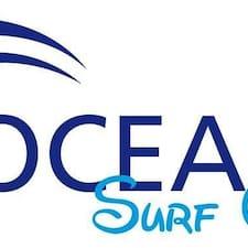Oceanaさんのプロフィール