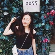 Zhuxin User Profile