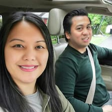 Darlene & Randolph User Profile