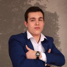 Владимир님의 사용자 프로필
