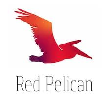 Red Pelican Brugerprofil