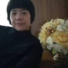 志 - Uživatelský profil