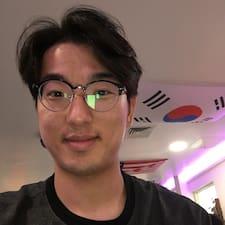 Profilo utente di 태영