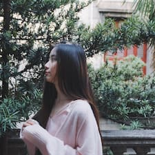 Yifan - Profil Użytkownika