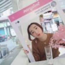 Profil korisnika 尹璐琪