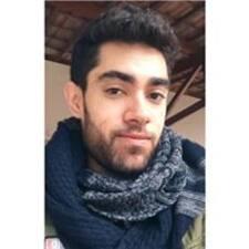 Profil korisnika João Filipe