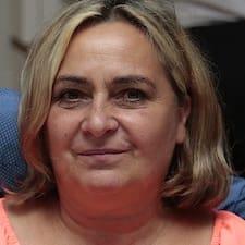 Dorota Brukerprofil