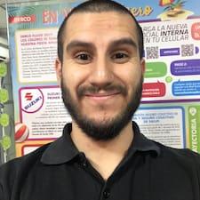 Hernán Felipe User Profile