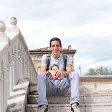 Profil utilisateur de Matteo Luca