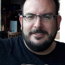 Clément Kullanıcı Profili