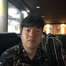 정환 - Uživatelský profil