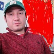 Profil utilisateur de Talavera