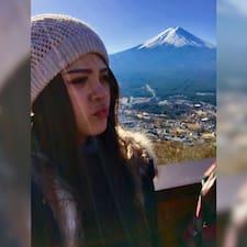 Louise Jia Sing User Profile