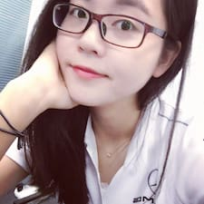 Användarprofil för 骏峰