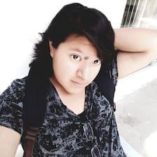 Pamela Anyelee Kullanıcı Profili