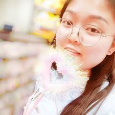 Perfil do usuário de 李妍