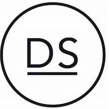 Design Suites的用戶個人資料