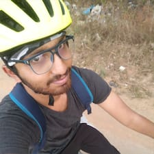 Ayush User Profile