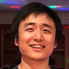 Perfil de usuario de Qingping (Dave)