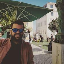 Profilo utente di Jose Antonio