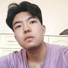 华煜 User Profile