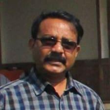 Timir felhasználói profilja
