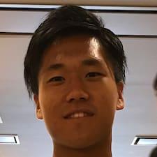Perfil de l'usuari Yuta