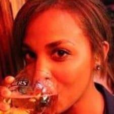 Profil utilisateur de Norah-Alison