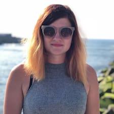 Profil korisnika Lisanne