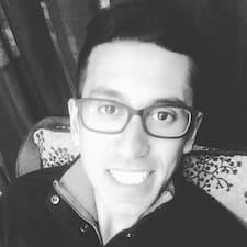 Profil utilisateur de Sheikh
