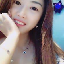 永儿 - Uživatelský profil