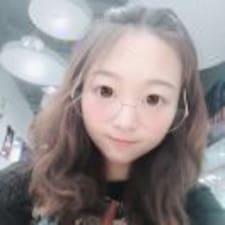 Perfil de usuario de 冉