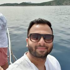 Jyot User Profile