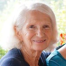 Gisèle Kullanıcı Profili