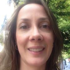 Profil utilisateur de Paula C