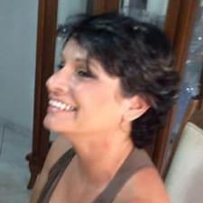 โพรไฟล์ผู้ใช้ Valeria