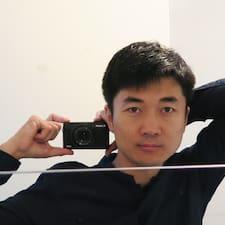海明 User Profile