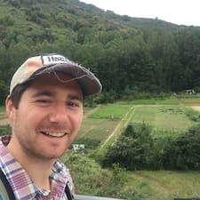 Seth Brugerprofil